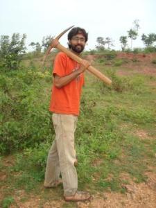 Ashutosh Pratap Singh
