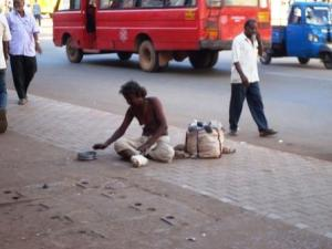 India Without Beggars