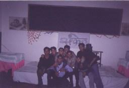 Sanket Fresher 2003