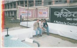 VS Dhoom 2003 Prep